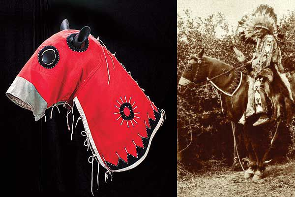 1890-American-Indian-horse-mask