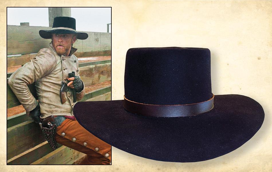 Flat Brimmed Cowboy Hats - Hat HD Image Ukjugs.Org 4a0498f69ad