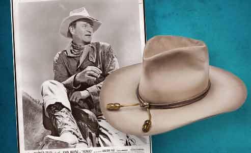 cowboy hat rule