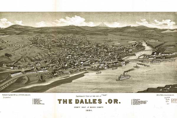The-Dalles-art-print