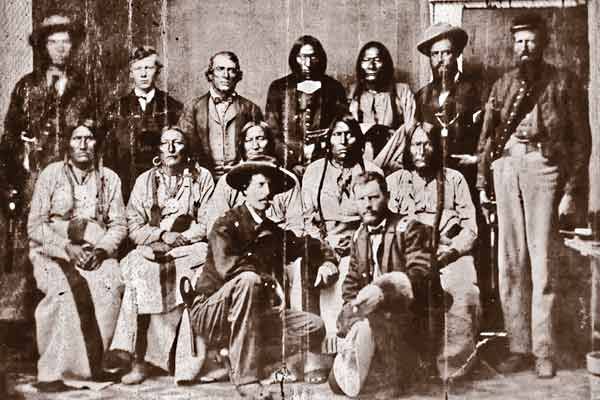 Sand-Creek-RR_Imdian-delegation-Sand-Creek-Massacre_colorado-history-center