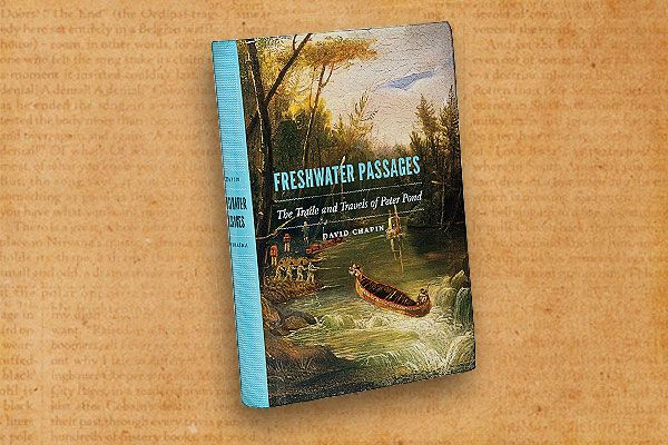 Freshwater-Passages