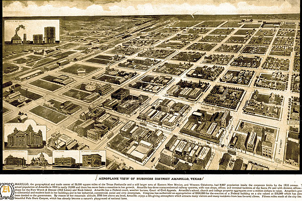 Amarillo-tx_old-city-ariel-map
