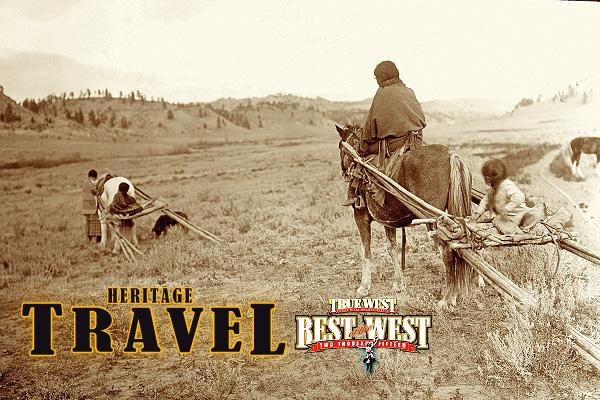 Heritage Travel