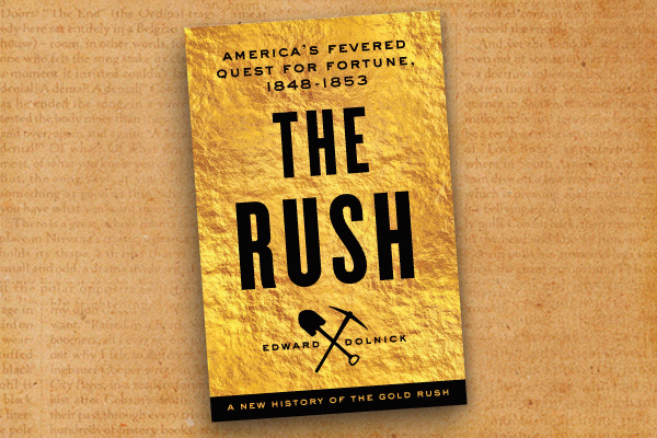 The-Rush-by-Edward-Dolnick