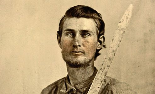 Confederate Pvt Simeon J Crews of Company F-7th Texas Cavalry Regiment.jpg
