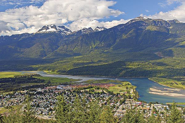Invermere-Aerial-Columbia-River-Valley