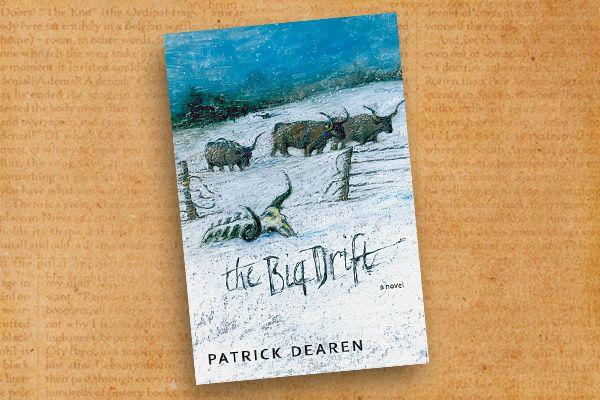 The-Big-Drift-Patrick-Dearen