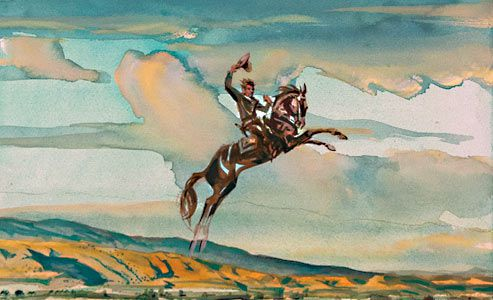 Billy-the-Kid_Still-Riding-High_-by-Bob-Boze-Bell