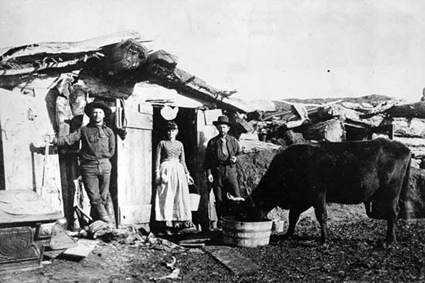 hygiene in the old west frontier-life-blog