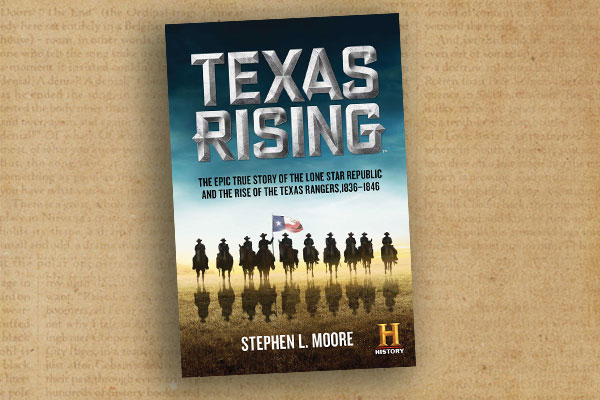 lone star texas rising