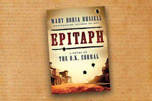 Epitaph--A-Novel-of-the-OK-Corral