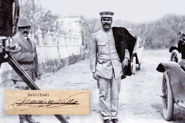 Pancho-Villa-wearing-studio-provided-uniform_1914.
