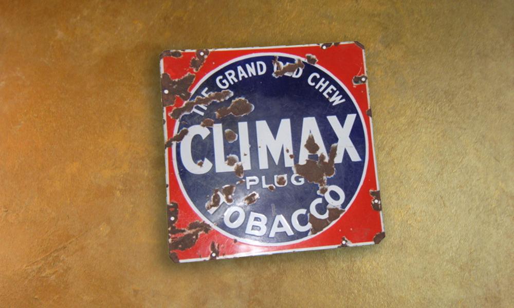 Climax Chew
