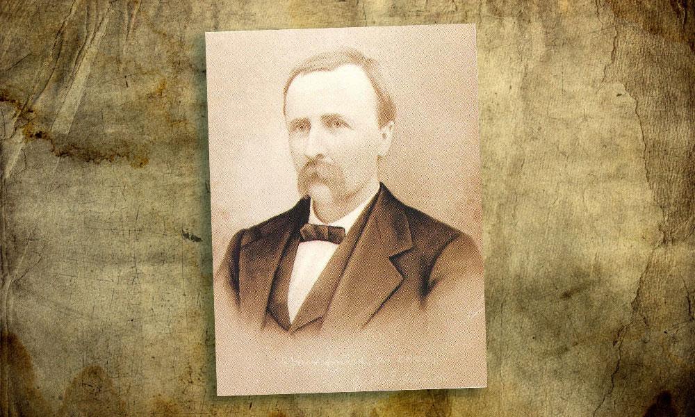 John Newman Edwards