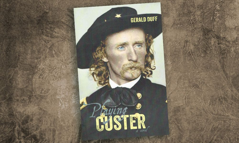 Playing Custer