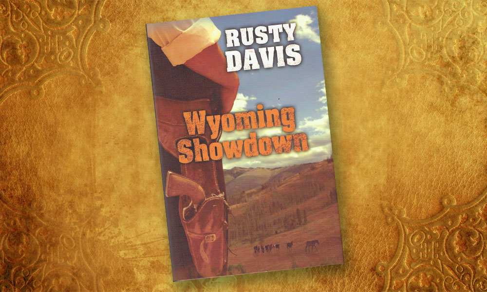 Wyoming Showdown Cover