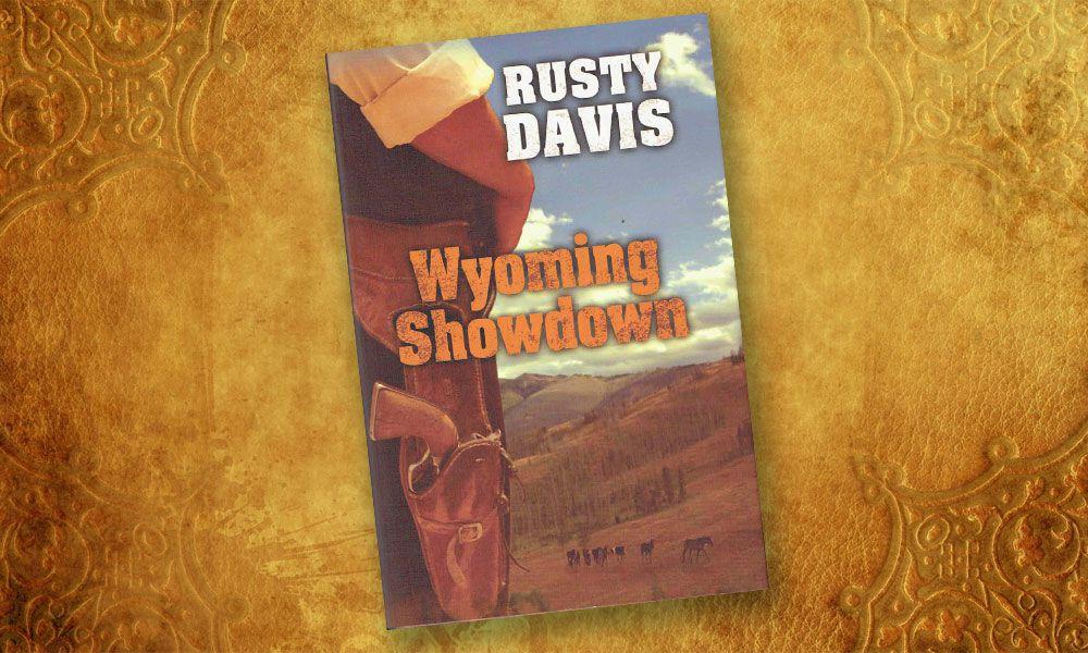 Wyoming Showdown Cover