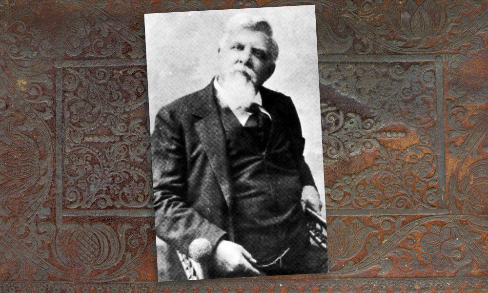 Issac C. Parker