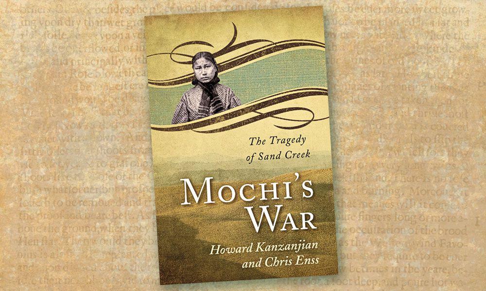 Mochi's War book cover