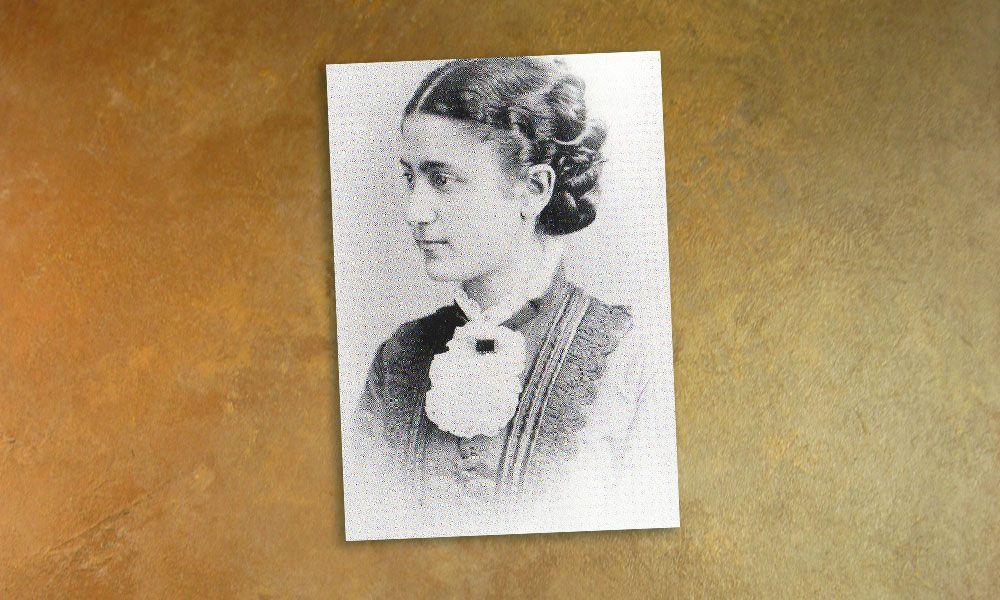 Sarah Jane Woodson
