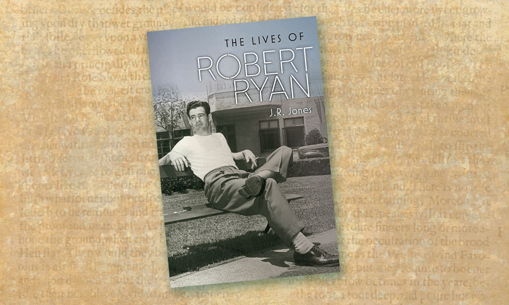 The Lives of Robert Ryan