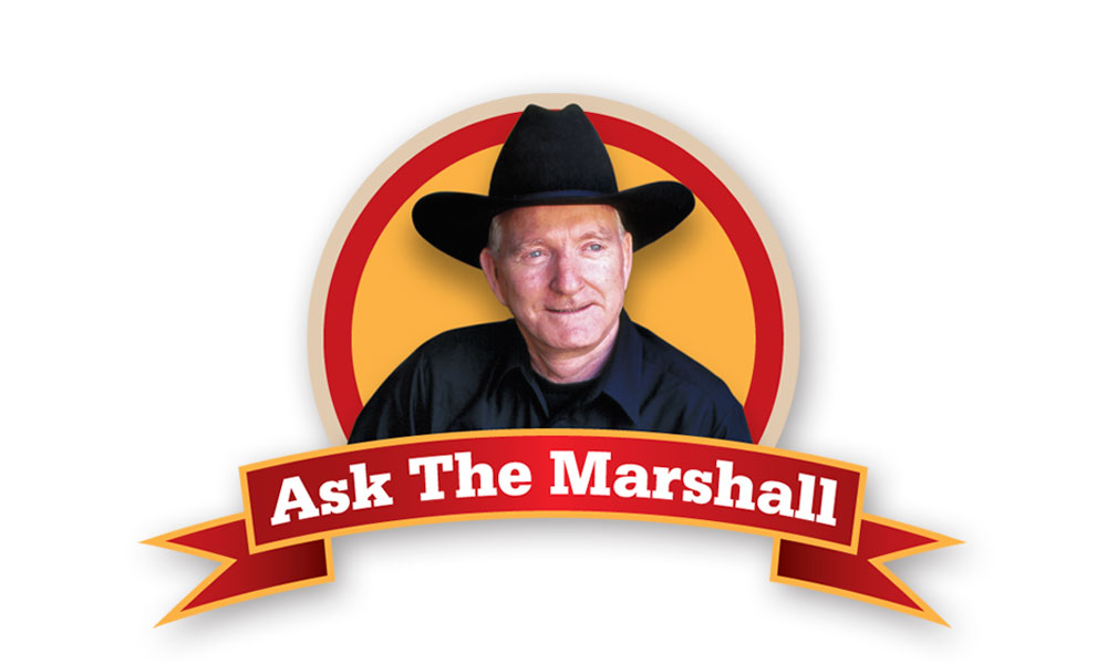 Ask the Marshall – Indian Burial