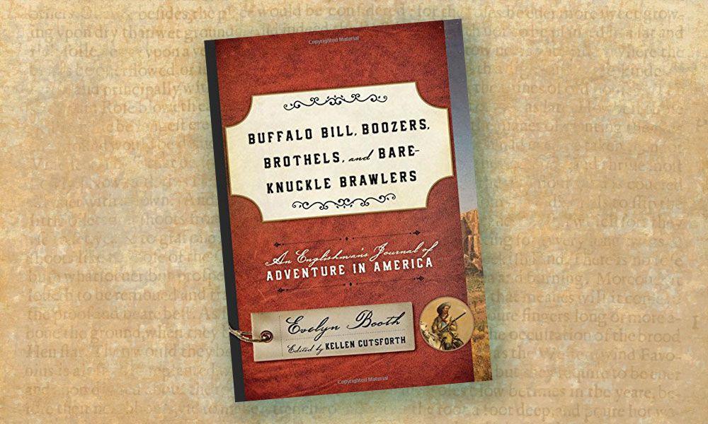 Buffalo Bill and Boozers