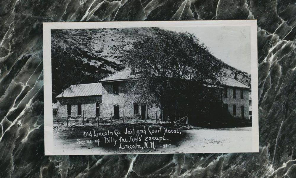 Lincoln Courtouse