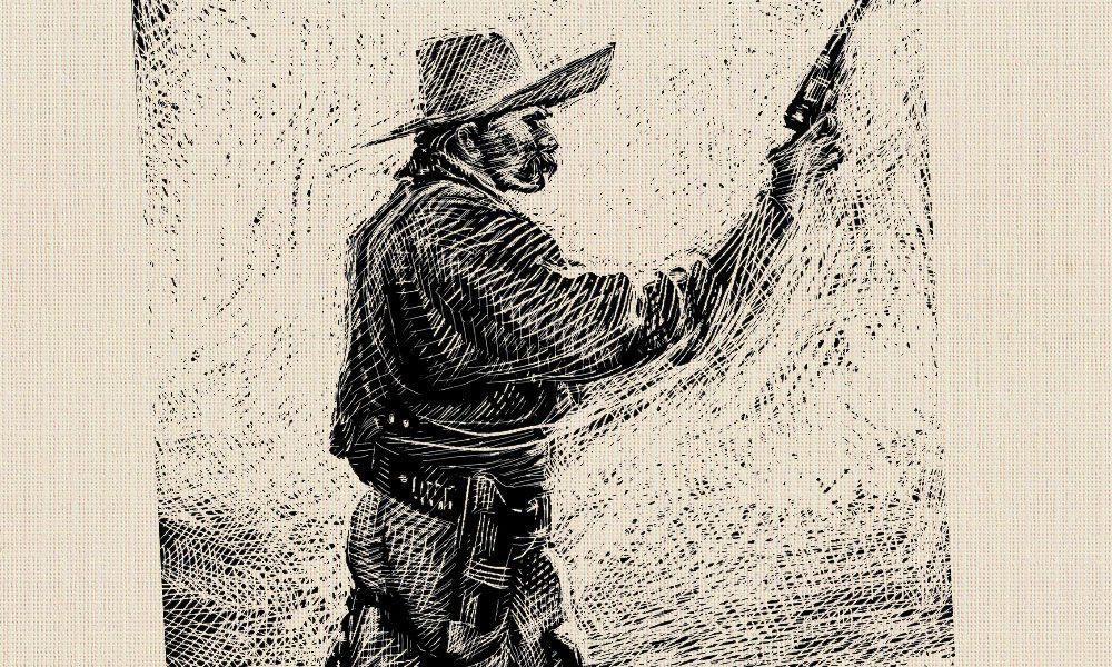 Cochise County Gunfighter