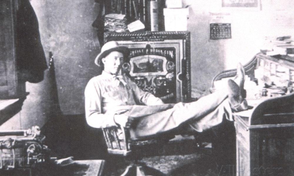 George Ruffner