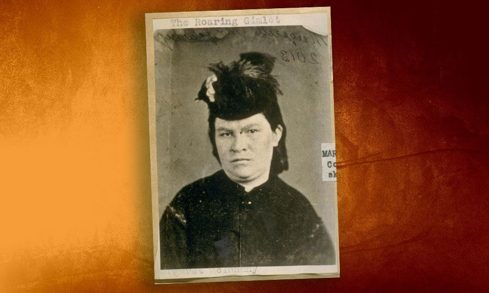 Maggie McInnarny