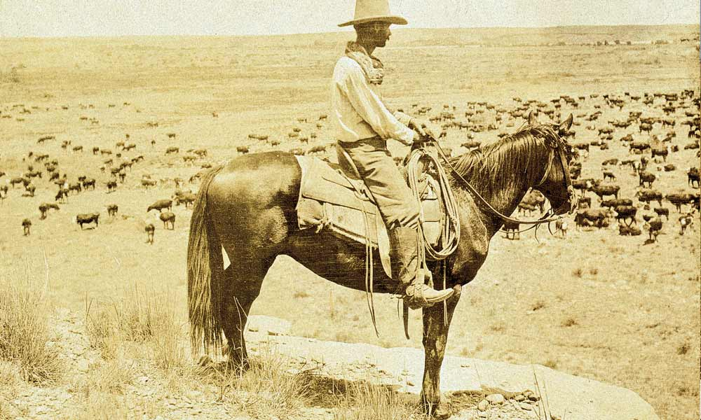 The True History Of Lonesome Dove True West Magazine