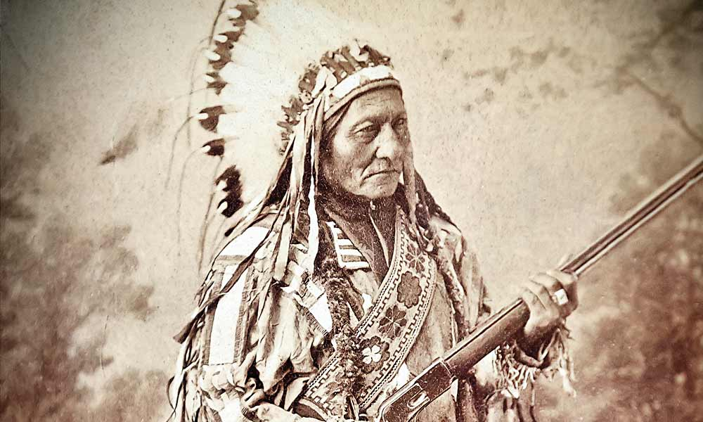 Since His Murder 126 Years Ago The Legacy Of Chief Sitting Bulls Life And Leadership