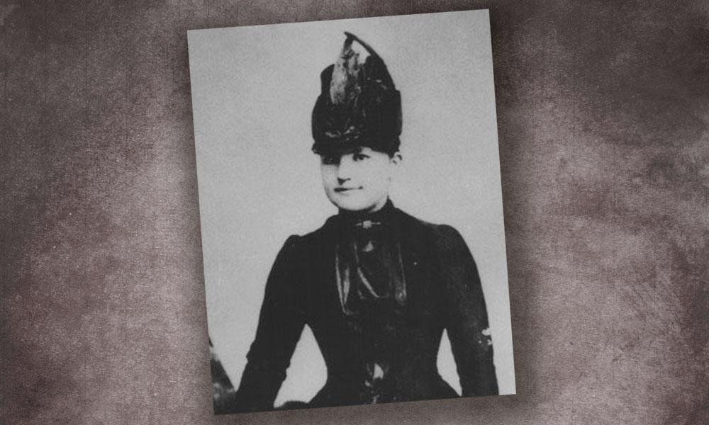 Annie Graham
