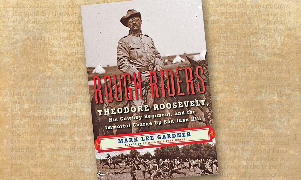 Rough Riders Book