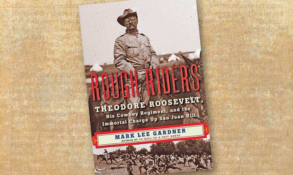 Rough Riders Book