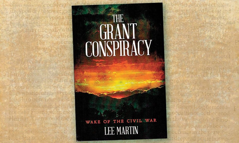 The Grant Conspiracy