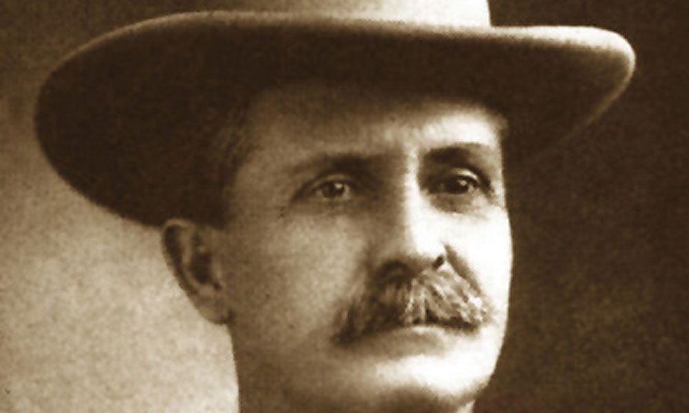 Bill Tilghman