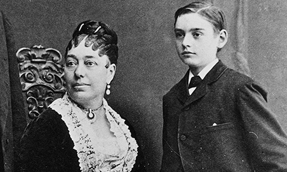 Jane Sanford and Son