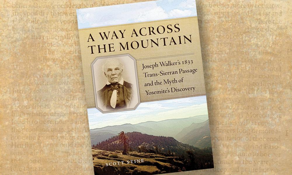 A Way Across the Mountain
