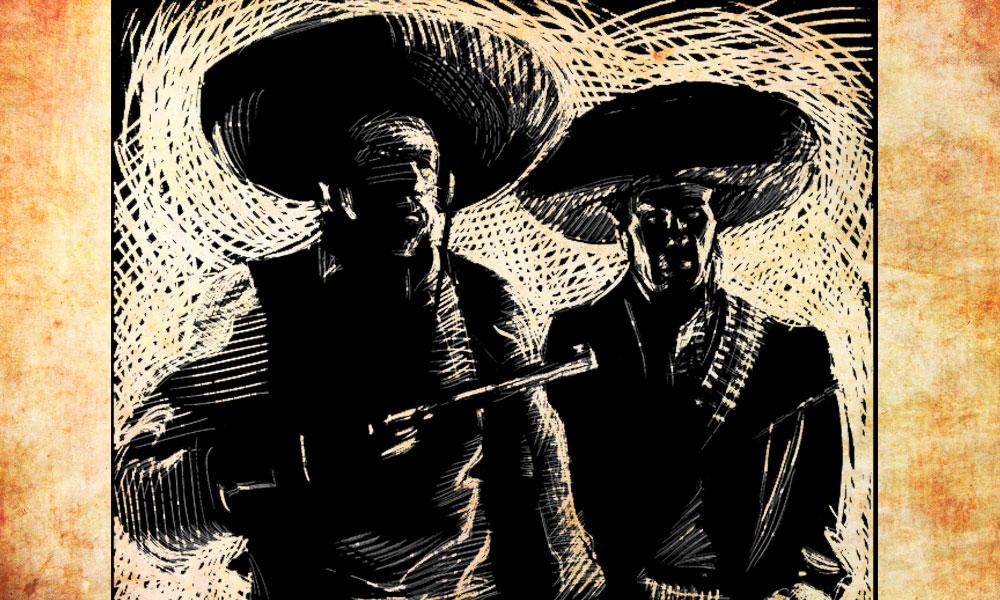 border banditos