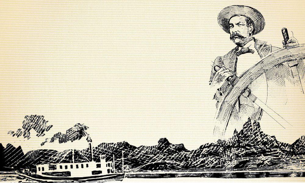 Depiction of Jack Mellon