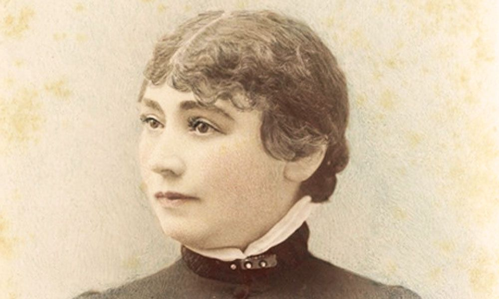 Sara Winchester