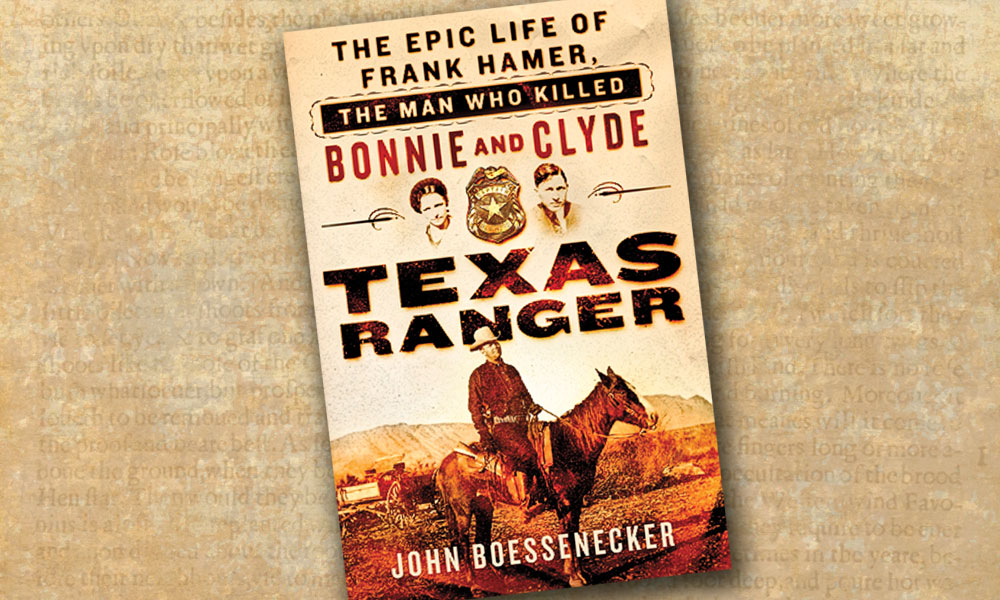 John Boessenecker's Book