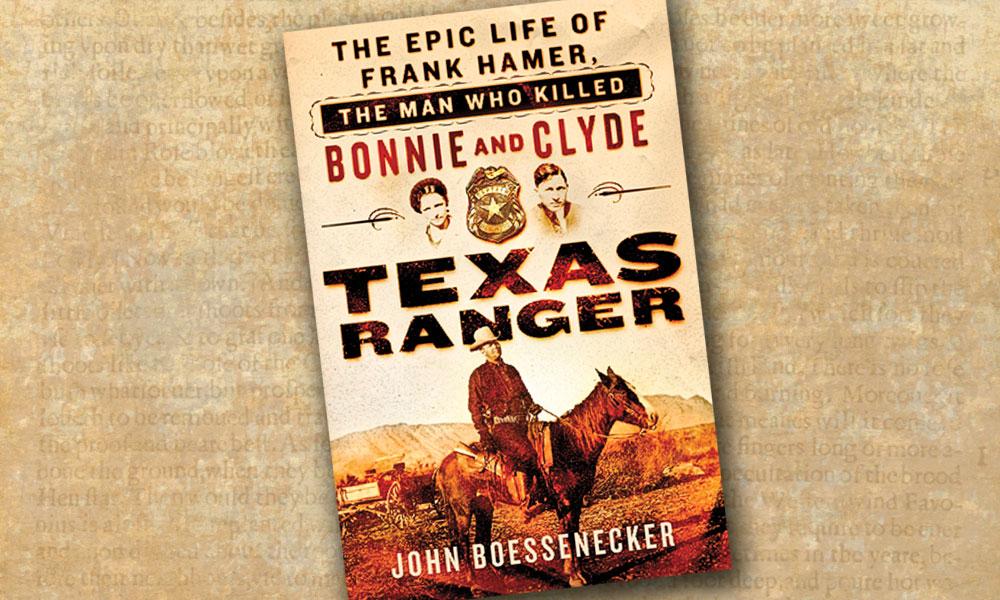 John Boessenecker's Book