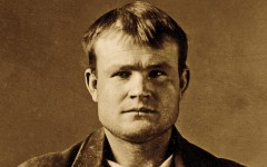 photo of Butch Cassidy