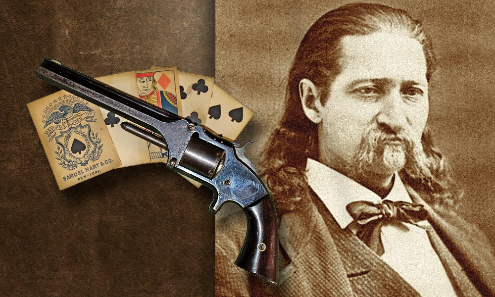Picture of Wild Bill Hickok