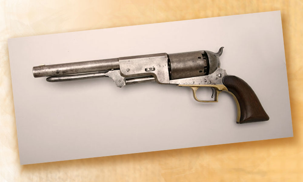 Photo of Gun