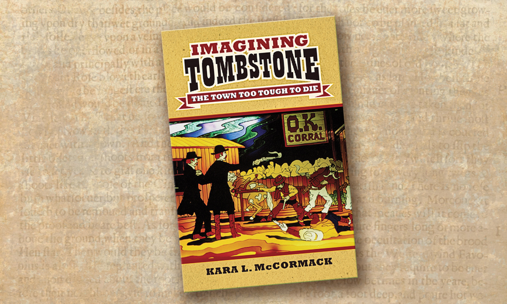 Imagining Tombstone